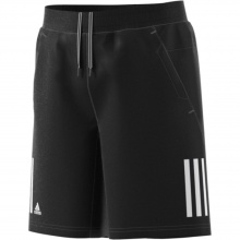 adidas Short Club 2017 schwarz Boys