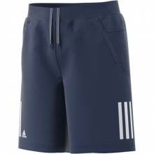 Adidas Short Club 2017 navy Boys