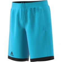 Adidas Short Court 2017 hellblau Boys