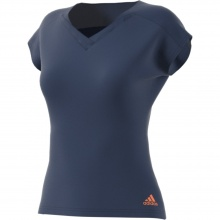 adidas Shirt Melbourne 2017 navy Damen