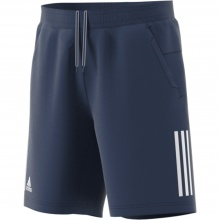 Adidas Short Club 2017 navy Herren