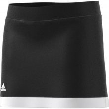Adidas Rock Court 2017 schwarz Girls
