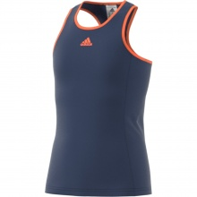 adidas Tank Court 2017 navy Girls