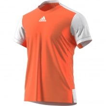 Adidas Tshirt Melbourne 2017 orange Herren