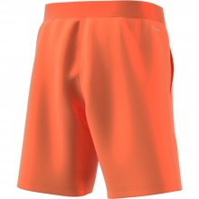 Adidas Short Bermuda Melbourne 2017 orange Herren