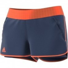 Adidas Short Court 2017 navy Damen