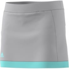 adidas Rock Court 2017 grau/aqua Girls