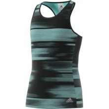 adidas Tank Advantage Trend 2017 schwarz Girls