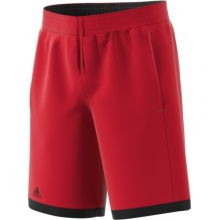 adidas Short Court 2017 rot Boys