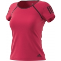 adidas Shirt Club 2017 pink Damen