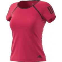 Adidas Shirt Club 2017 pink Damen