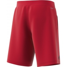 adidas Short Advantage 2017 rot Herren