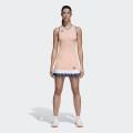 adidas Kleid Roland Garros 2018 beige Damen