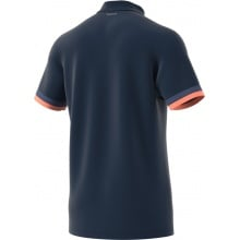 Adidas Polo Club 3 Stripes 2018 navy Herren