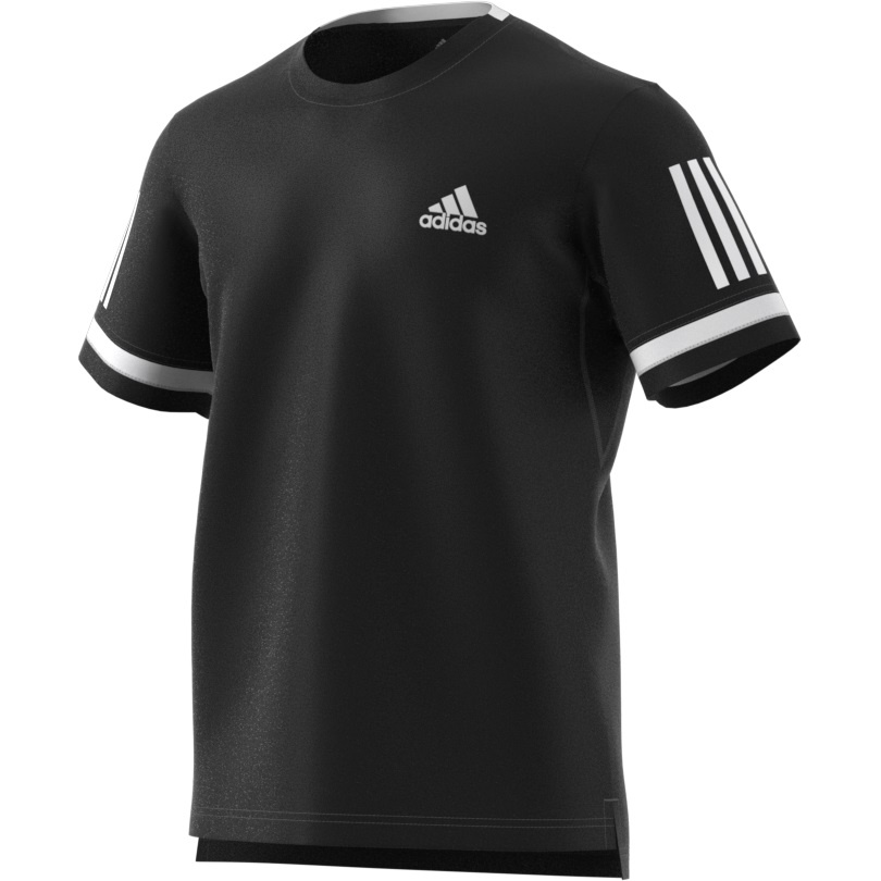 adidas shirt 3 stripes herren