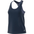 adidas Tank Advantage 2018 navy Damen