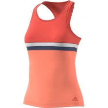 adidas Tennis-Tank Club rot Damen