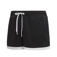 adidas Short Club 2018 schwarz Damen
