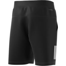 adidas Short Club 3 Stripes 2018 schwarz Herren