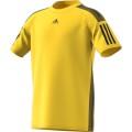 adidas Tshirt Barricade 2017 gelb Boys