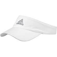 Adidas Visor Climalite 2018 weiss