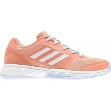 adidas Barricade Club Clay 2018 koralle Tennisschuhe Damen
