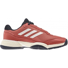 adidas Barricade Club 2018 rot Tennisschuhe Kinder
