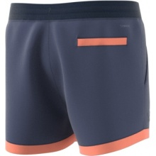 adidas Tennishose Short Club #18 kurz navy Girls