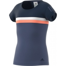 adidas Shirt Club 2018 navy Girls