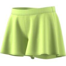 adidas Tennis-Hosenrock Melbourne #18 gelb Mädchen