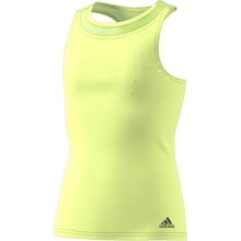 adidas Tank Dotty 2018 gelb Girls