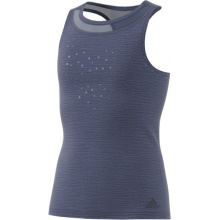 adidas Tank Dotty 2018 navy Girls