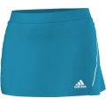 adidas Rock BT blau Damen