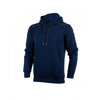 Adidas Hoodie UCL navy Herren
