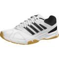 Adidas Quickforce 3 weiss Indoorschuhe Herren