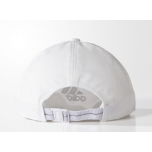 Adidas Cap Classic Five Panel Climalite 2017 weiss