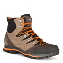 AKU Alterra GTX beige/orange Outdoorschuhe Herren