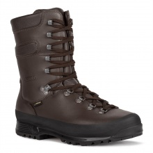 AKU Grizzly Wide GTX braun Outdoorschuhe Herren
