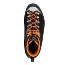 AKU Yatumine GTX schwarz/orange Outdoorschuhe Herren