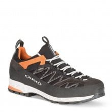 AKU Tengu Low GTX 2018 schwarz/orange Outdoorschuhe Herren