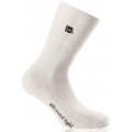Rohner Allround Light Socken weiss Herren