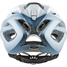 Alpina Fahrradhelm Lavarda LE weiss/hellblau