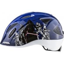 Alpina Fahrradhelm Ximo Star Wars blau Kinder