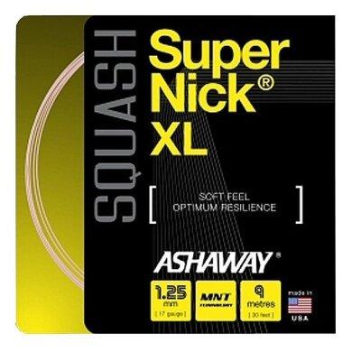 Ashaway Super Nick XL Squashsaite