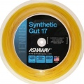 Ashaway Synthetic Gut gold 200 Meter Rolle