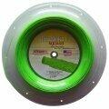 Ashaway UltraNick 17 1.25mm grün 110 Meter Rolle