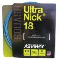 Besaitung mit Ashaway UltraNick 18