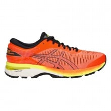 Asics Gel Kayano 25 2018 orange Laufschuhe Herren