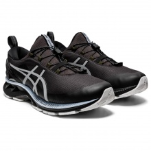 Asics Gel Kayano 27 AWL (All Winter Long) graphite Winter-Stabil-Laufschuhe Herr