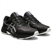 Asics Gel Venture 8 AWL (All Winter Long) grau Trail-Laufschuhe Herren
